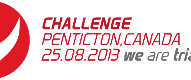 Challenge Penticton: T-2 Days to Kick-Off